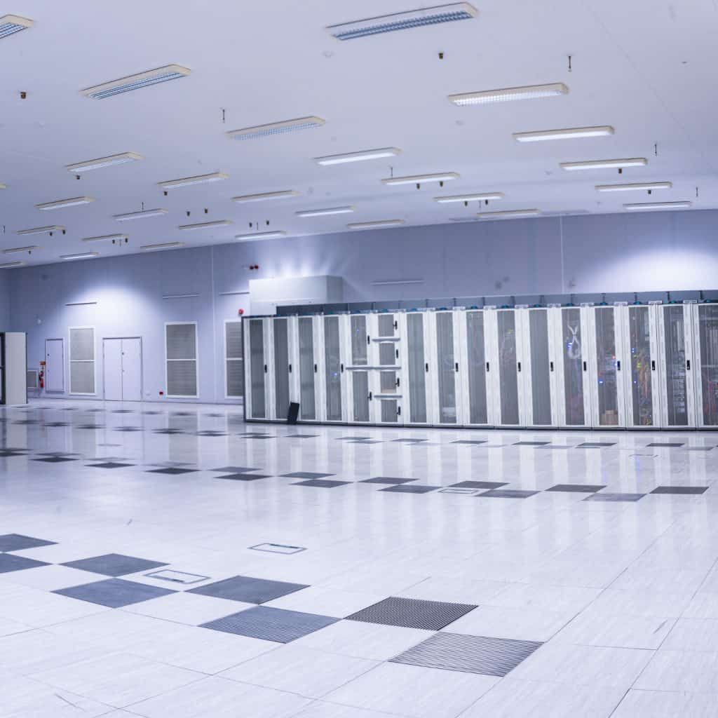 Green Co Data Center